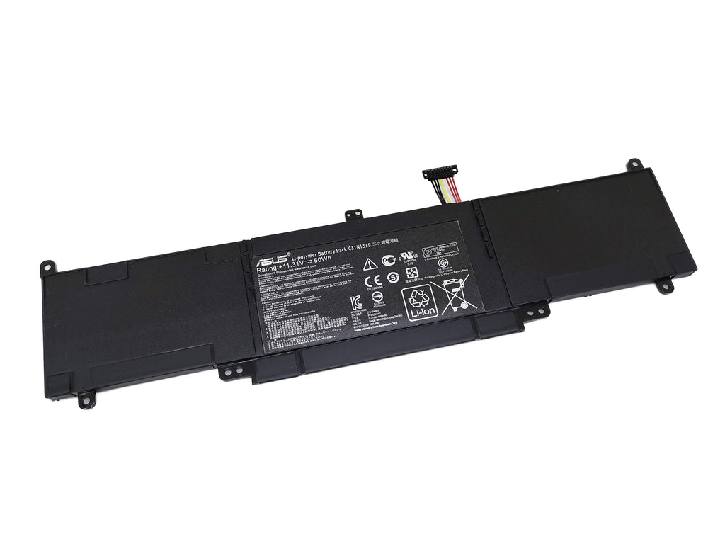 Battery Notebook Asus ZenBook UX303 Series C31N1339