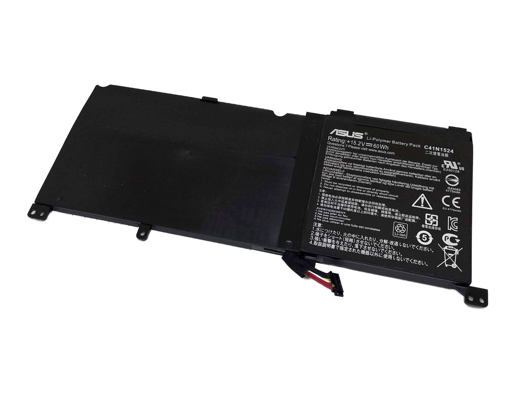 Battery Notebook Asus ROG G501VW Series C41N1524