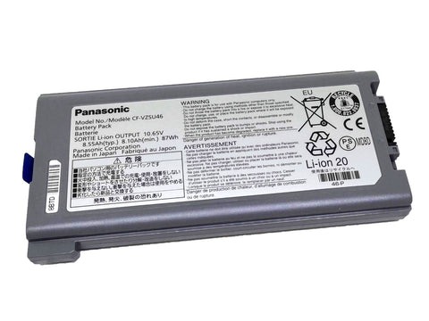 Battery Notebook Panasonic CF-VZSU71U Series