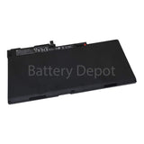 Battery Notebook HP EliteBook 840 845 850 855 G1 G2 Series CM03XL