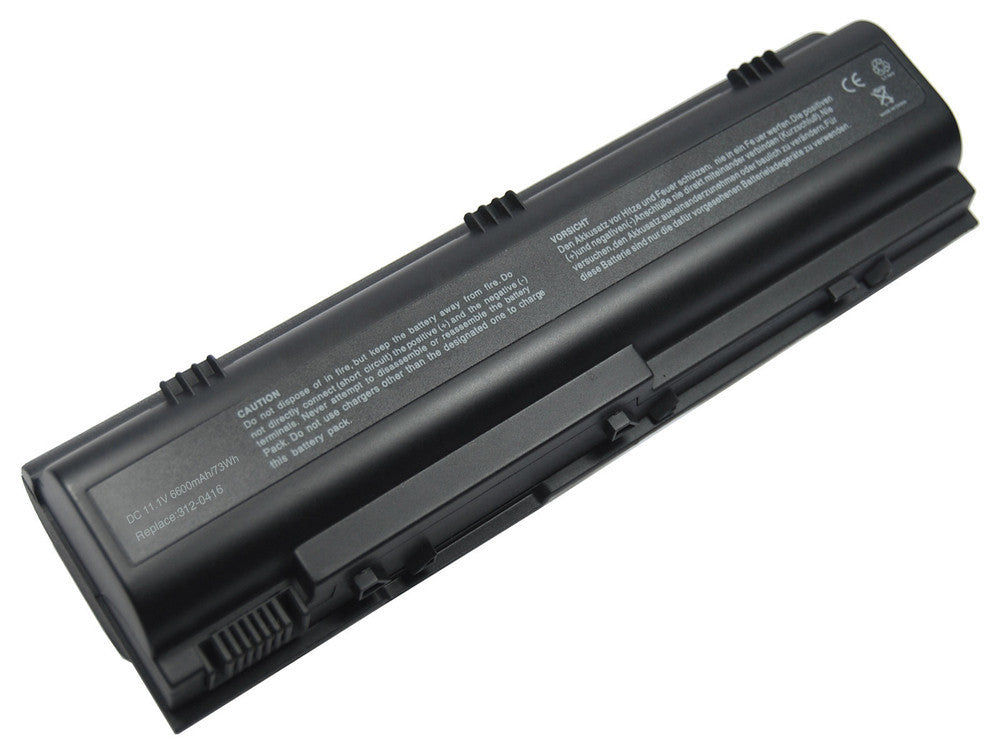 แบตเตอรี่ Battery Dell Latitude D1300 Series : ร้าน Battery Depot - 1