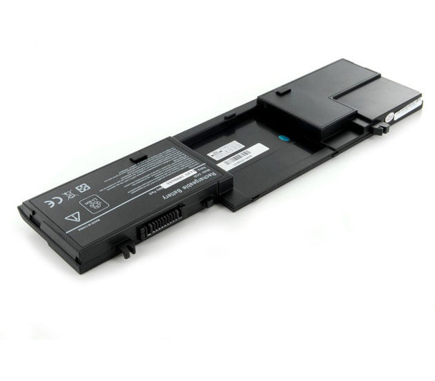 แบตเตอรี่ Battery Dell Latitude D420 Series : ร้าน Battery Depot - 1