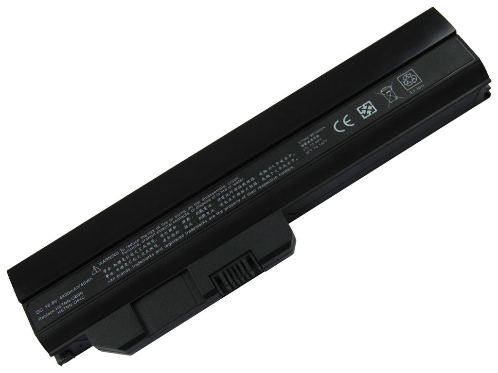 แบตเตอรี่ Battery HP Pavilion DM1 Series : ร้าน Battery Depot - 1