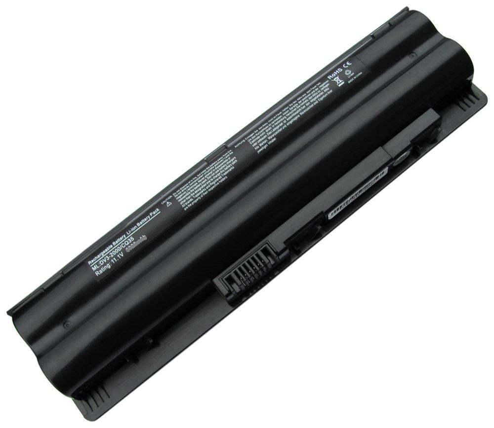 แบตเตอรี่ Battery HP DV3-2000 Series (CQ35 Series) : ร้าน Battery Depot