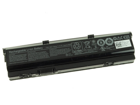แบตเตอรี่ Battery Dell Alienware M15x Series : ร้าน Battery Depot