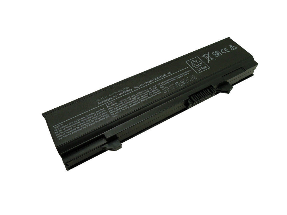 แบตเตอรี่ Battery Dell Latitude E5400 Series : ร้าน Battery Depot - 1