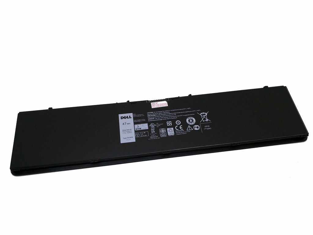 Battery Notebook Dell Latitude E7440 E7450 Series