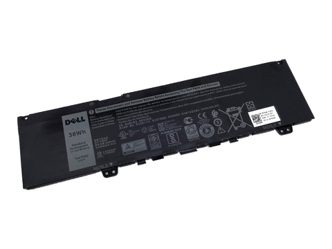 Battery Notebook Dell Inspiron 7370 Series