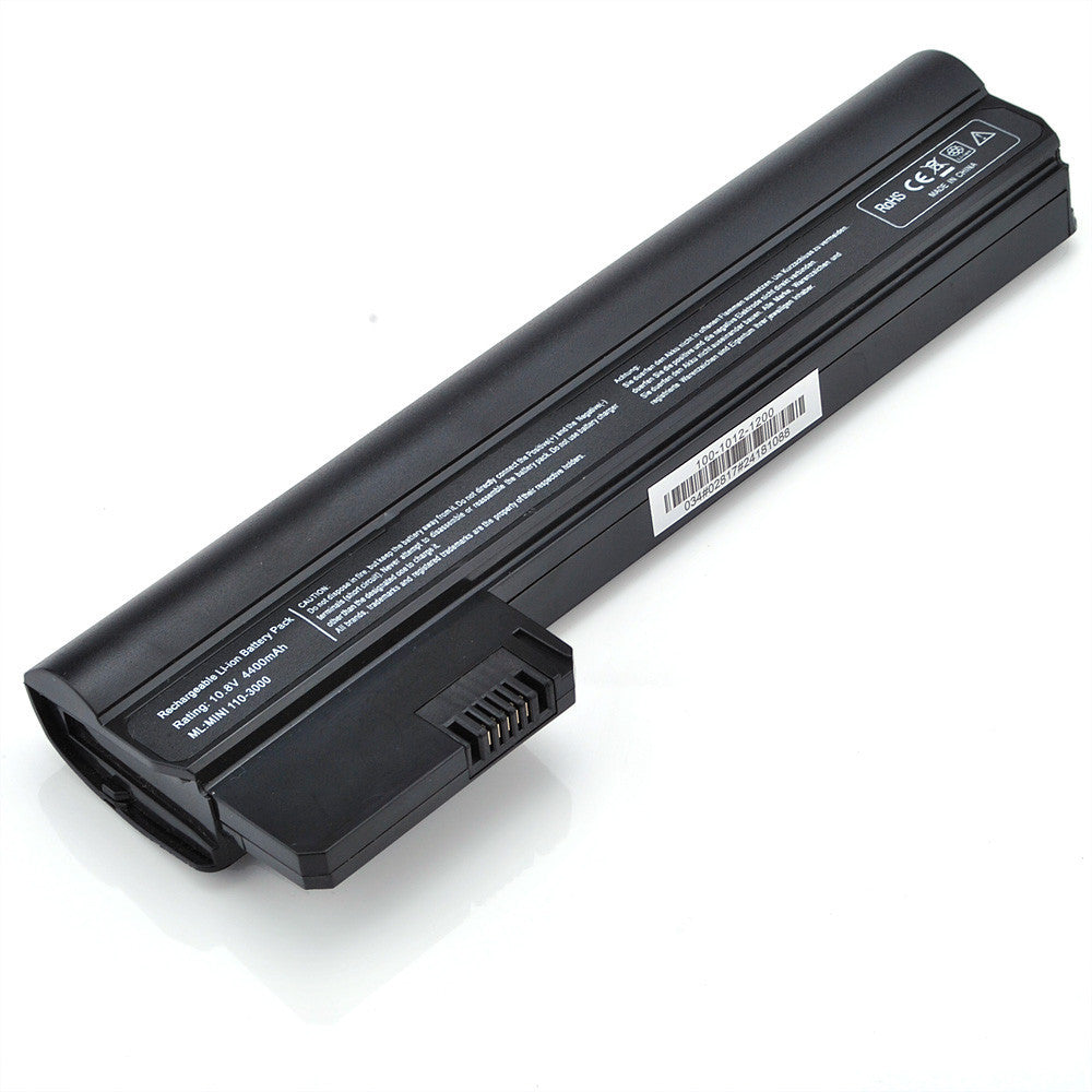 แบตเตอรี่ Battery HP Mini 110 Compaq Mini CQ10 Series : ร้าน Battery Depot - 1