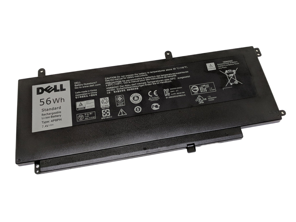 Battery Notebook Dell Inspiron 15 7547  Series