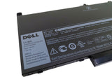 Battery Notebook Dell Latitude E7270 E7470 Series