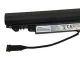 Battery Notebook Lenovo Ideapad 110-15IBR Series L15L3A03