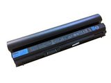 Battery Notebook Dell Latitude E6120 Series RFJMW FRROG