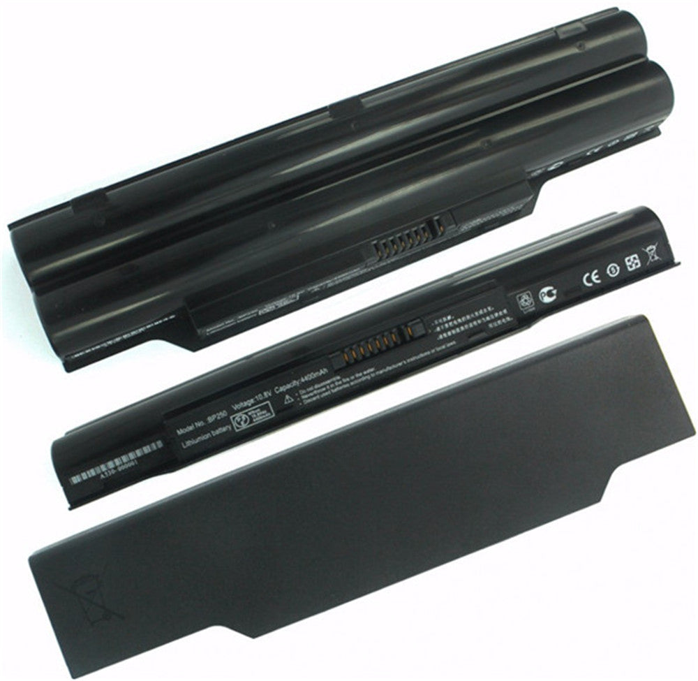 แบตเตอรี่ Battery Fujitsu LifeBook LH530 Series : ร้าน Battery Depot