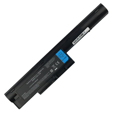 แบตเตอรี่ Battery Fujitsu LifeBook LH531 Series : ร้าน Battery Depot