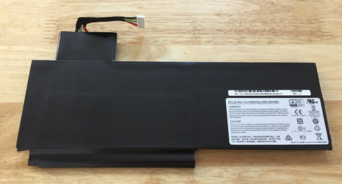 แบตเตอรี่ Battery MSI GS70 STEALTH Series : BTY-L76 : ร้าน Battery Depot - 1