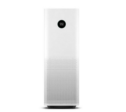 Xiaomi Mi Air Purifier Pro with OLED Display เครื่องฟอกอากาศ