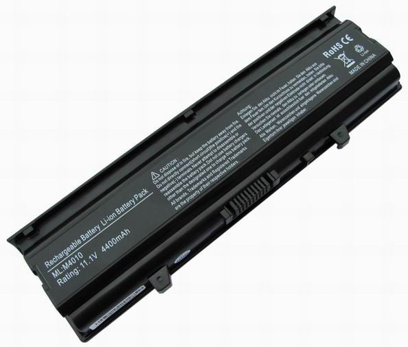 แบตเตอรี่ Battery Dell Inspiron 14v N4020 N4030 M4010 Series : ร้าน Battery Depot - 1