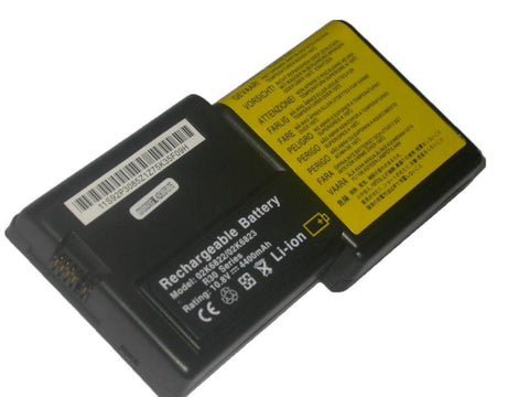 แบตเตอรี่ Battery IBM Thinkpad R30 Series : ร้าน Battery Depot