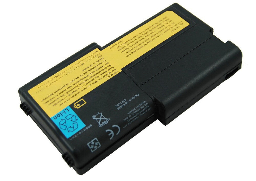 แบตเตอรี่ Battery IBM Thinkpad R40 Series : ร้าน Battery Depot