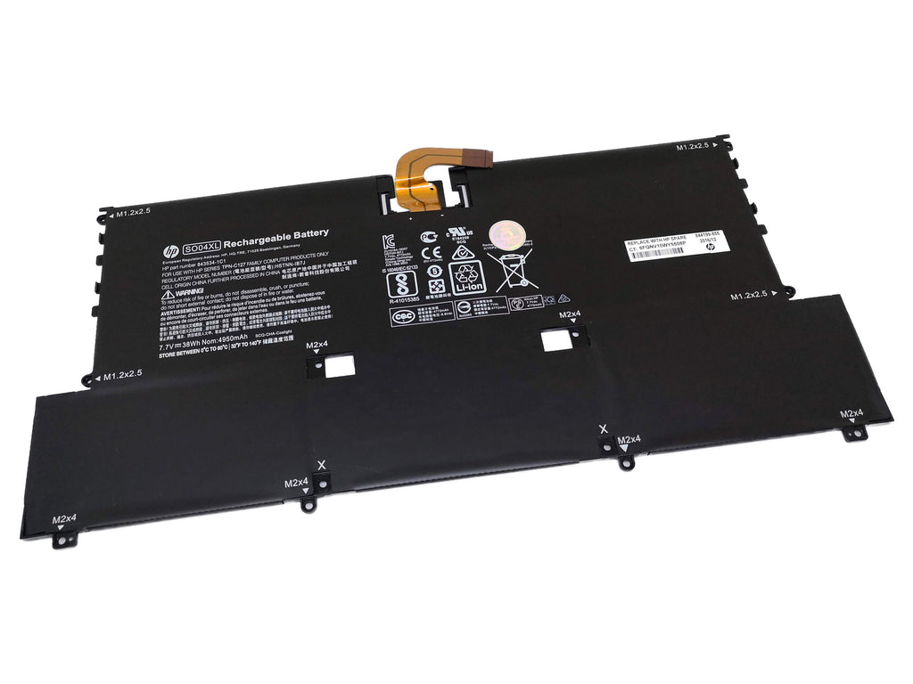 Battery Notebook HP Spectre 13-v Series SO04XL