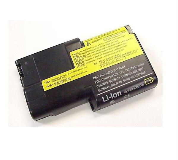 แบตเตอรี่ Battery IBM Thinkpad T20 Series : ร้าน Battery Depot
