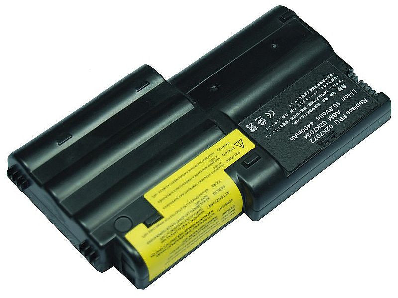 แบตเตอรี่ Battery IBM Thinkpad T30 Series : ร้าน Battery Depot