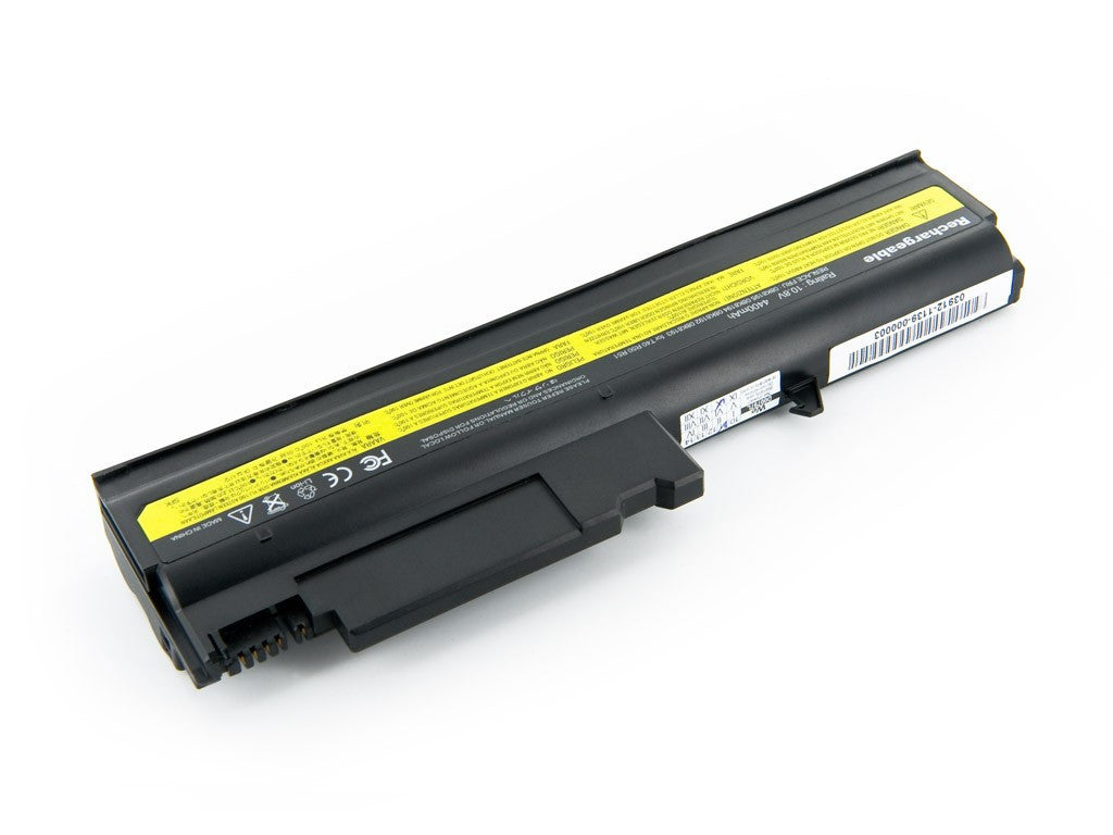 แบตเตอรี่ Battery IBM Thinkpad T40 Series : ร้าน Battery Depot