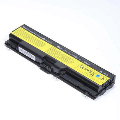 แบตเตอรี่ Battery IBM Lenovo Thinkpad Edge 14 Series : ร้าน Battery Depot - 1