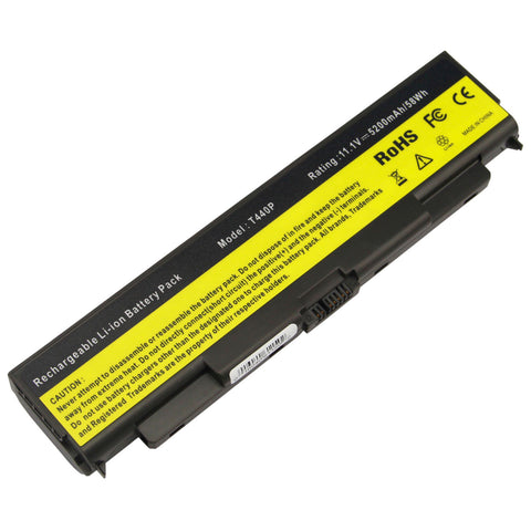Battery Notebook IBM Thinkpad T440p Series