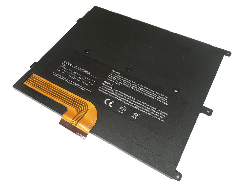 แบตเตอรี่ Battery Dell Vostro V13 V130 V1300 Series : ร้าน Battery Depot - 1