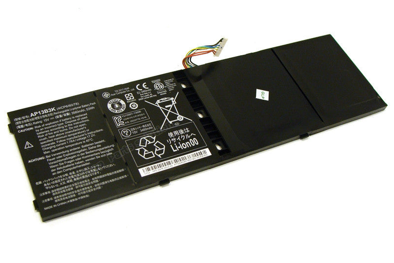 Battery Notebook Acer V5-473 Series