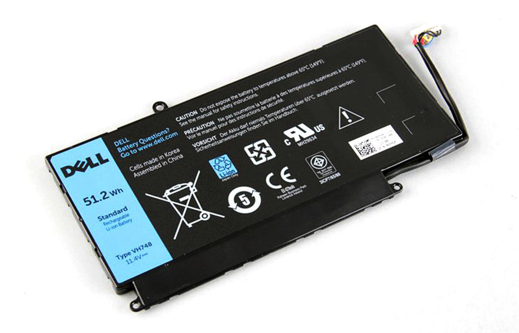 Battery Notebook Dell Vostro 5460 Series