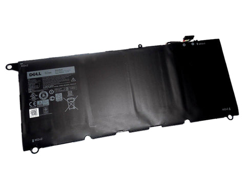 Battery Notebook Dell XPS 13 9360 Ultrabook Series
