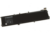 Battery Notebook Dell XPS 15 9550 Series