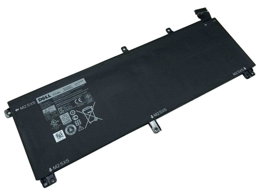 Battery Notebook Dell XPS 15 9530 Series