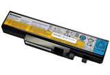 Battery Notebook Lenovo IdeaPad Y460 Y560 Series