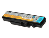 Battery Notebook Lenovo IdeaPad Y470 Y570 Series