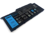 Battery Notebook Dell Inspiron 15 7537 Series