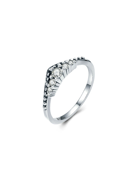 Maeve Crown Ring