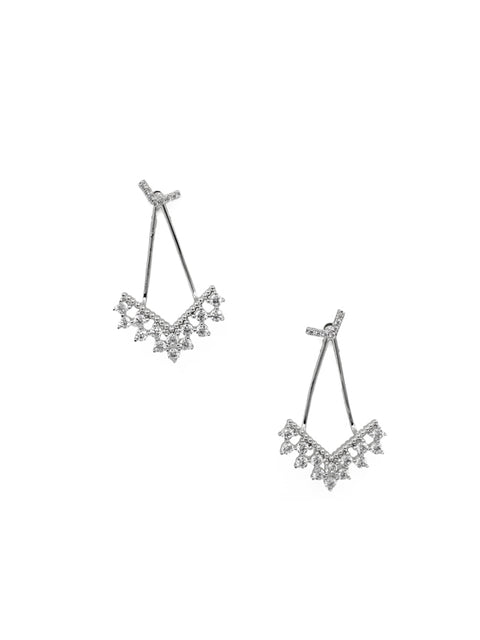 Trail Chandelier Earrings