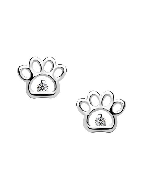 Precious Paws Earrings