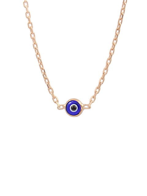 Nazar Eye Necklace