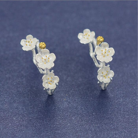 Earrings - Cherry Blossom Earrings