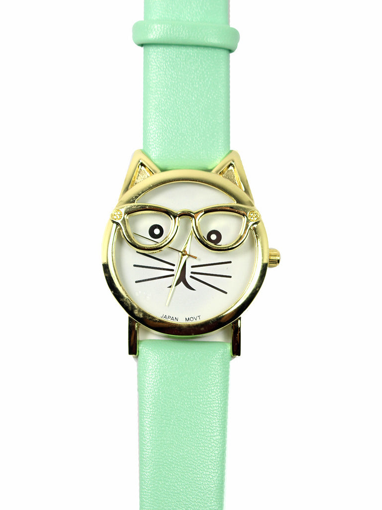Meow Watch