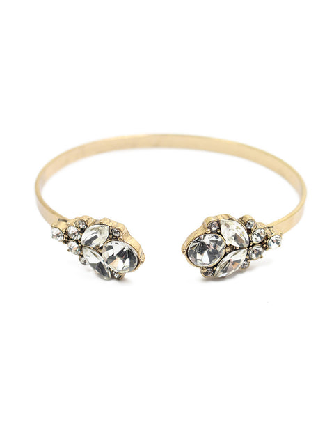 Regan Statement Bangle