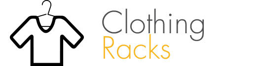 Mobile Clothes Racks