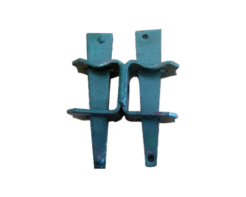 TC SP CCC - Parallel Joiner / C Coupler TubeClamp Fitting by Solid Dynamics Australia