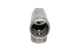 TC KL L25 - Lite Long Tee TubeClamp Fitting by Solid Dynamics Australia