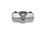 TC KL L26 - Lite Standard Cross TubeClamp Fitting by Solid Dynamics Australia